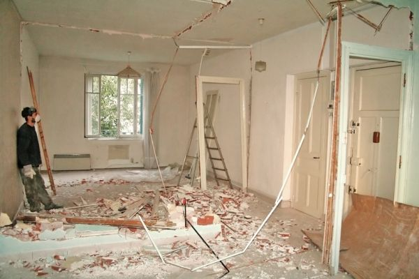 R novation d 39 un bien immobilier 6 astuces pour r duire for Aide financiere renovation maison