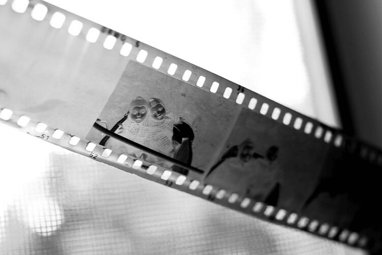film-inversible-noir-et-blanc scanner-diapo-nikon