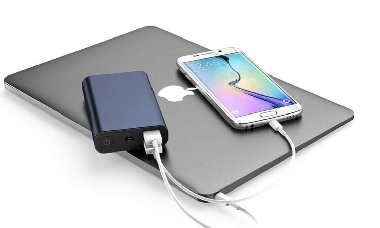 meilleure-batterie-externe-iphone power-bank-grande-capacité