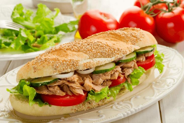 sandwich-recette
