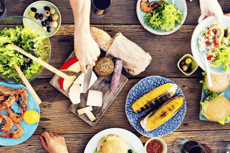 nourriture-liste aliment-simple-définition