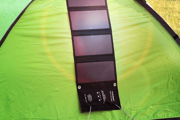 panneau-solaire-camping-car-200w batterie-voiture-solaire