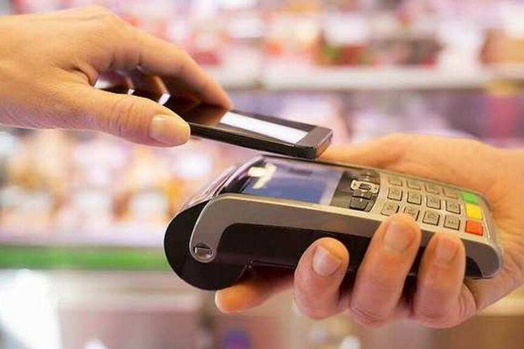 paiement carte bancaire terminal