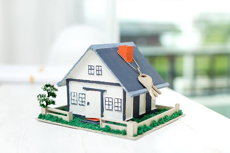 démarche pour vendre sa maison