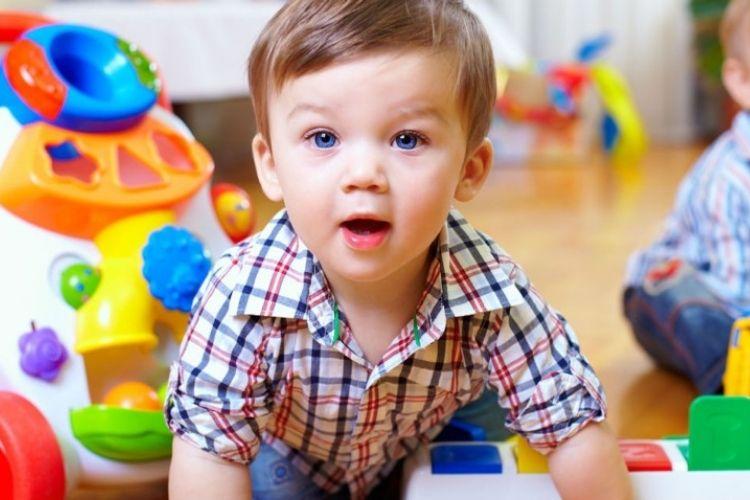 Jouets enfants 12 mois