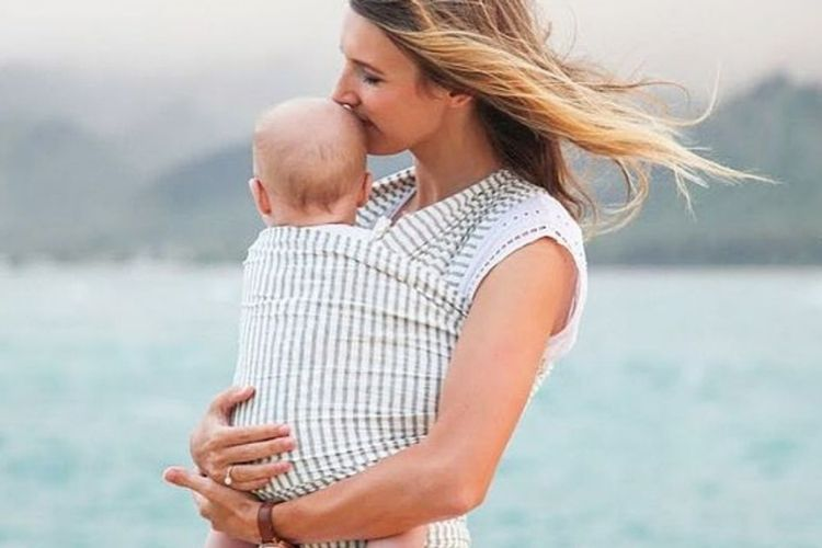 avantage portage bébé
